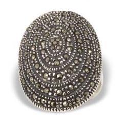 Marcasiet Ring - 002156