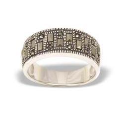 Marcasiet Ring - 002321
