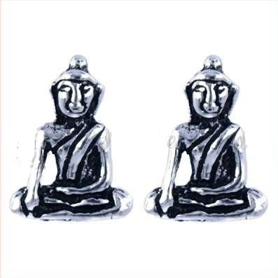 Boeddha oorstekers