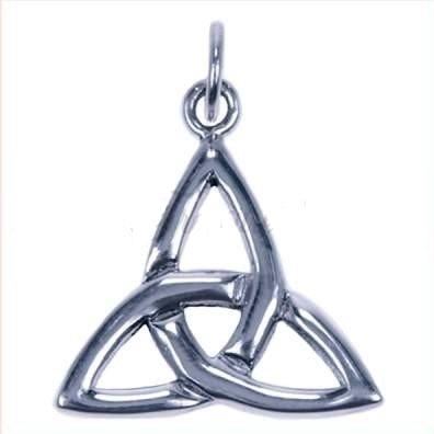 Triqueta (Welsh knot)