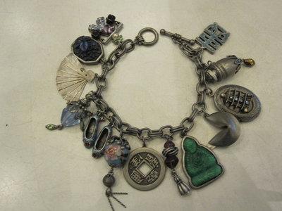 Armband Oriënt