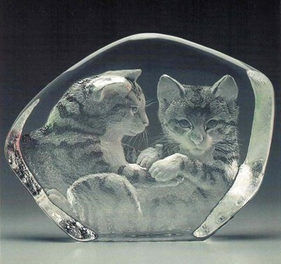 Kittens - Mats Jonasson