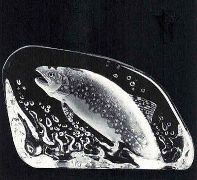 Salmon - Mats Joasson