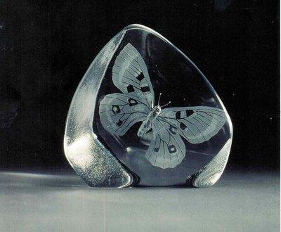 Butterfly - Mats Jonasson