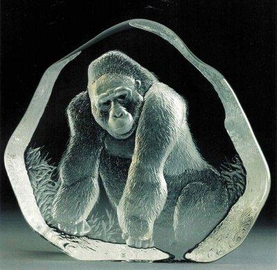 Silverback - Mats Jonasson