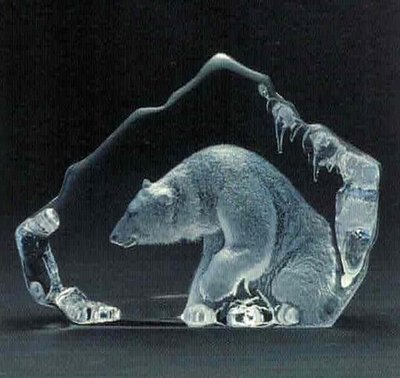 Polar Bear (6) - Mats Jonasson