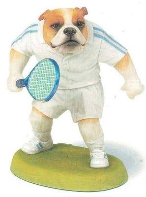 "Bulldog ""Match Point"""