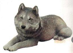 Wolf - Gray