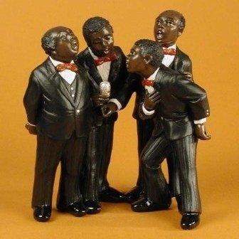 Quartet Singers