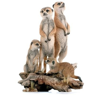 Guardians - Meerkats