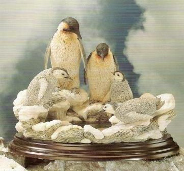 Family Adventure - Penguins