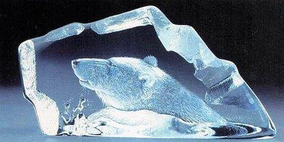Polar bear - Mats Jonasson