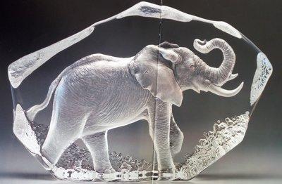 Elephant LE - Mats Jonasson