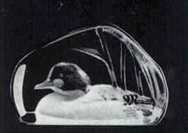 Duck - Mats Jonasson