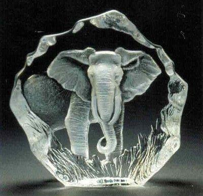 Elephant (2) - Mats Jonasson