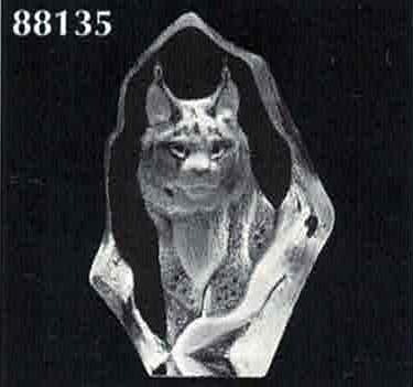 Lynx - Mats Jonasson