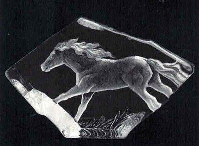 Horse - Mats Jonasson