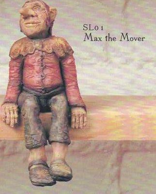 Max the Mover