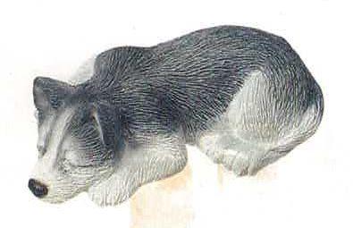 Husky black Igloo