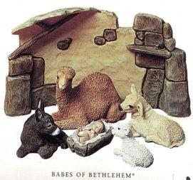 Babes of Bethlehem