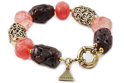 07 Armband brons 15410 - Bulatti