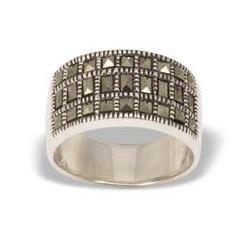 Marcasiet Ring - 002322