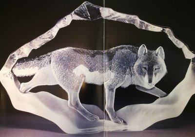 Wolf LE - Mats Jonasson