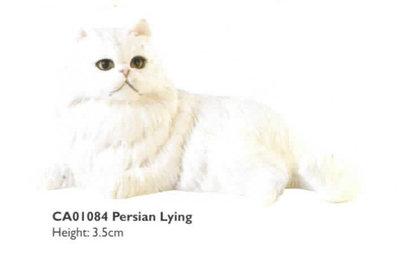 Persian Lying