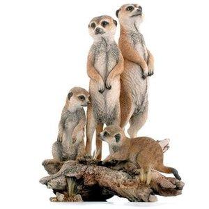 Guardians - Meerkats