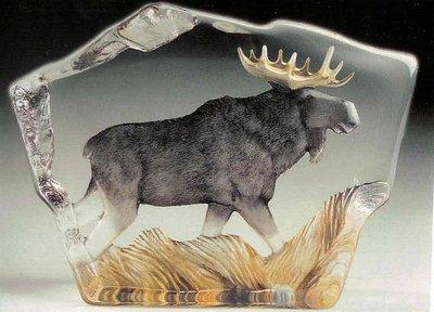 Moose - Mats Jonasson
