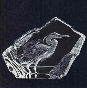 Heron - Mats Jonasson