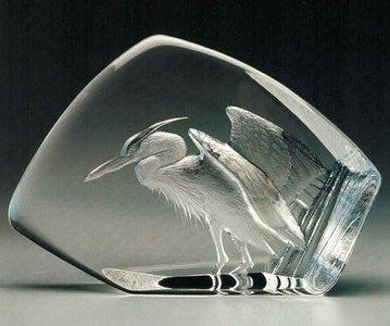 Heron (2) - Mats Jonasson