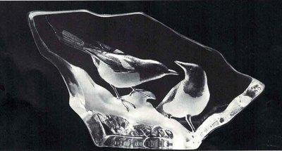 Magpies - Mats Jonasson