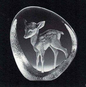 Bambi (2) - Mats Jonasson