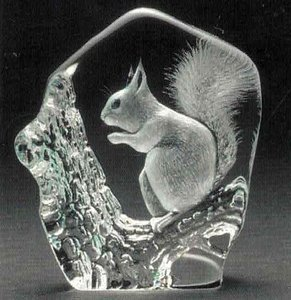 Squirrel - Mats Jonasson