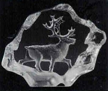 Reindeer - Mats Jonasson