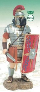 Mastiff Roman Centurion