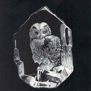 Owl 2 - Mats Jonasson