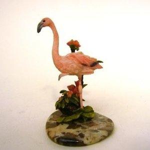 Tropical Paradise Flamingo