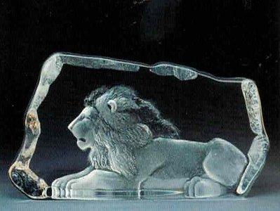 Lion - Mats Jonasson