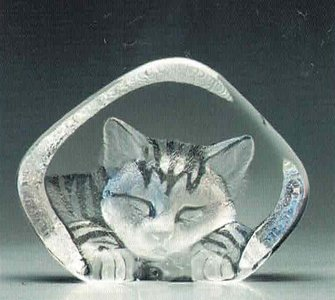 Kitten (2) - Mats Jonasson