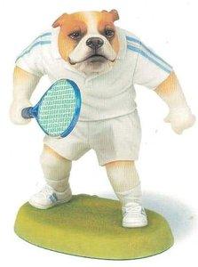 bulldog match point