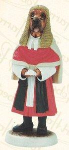 bloodhound judge