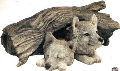 Wolf - Gray (PuPs)