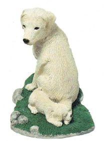 Labrador Retriever (Yel) & pups (Trio`s)