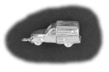Citroën 2CV Bestelbus